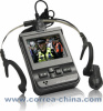 Police Camera Recorder Security Camcorder 2.5 inch portalbe DVR LCD