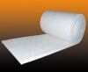 Thermal insulation ceramic blanke/theat insulating material
