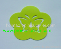 Silicone Cup Coasters / Mat
