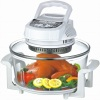 New LED display CE,Rohs Digital Halogen convection Oven-A304-1300W,hot sale!