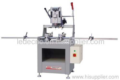 High Efficiency Single-head Copy-routing Milling Machine (window machine )