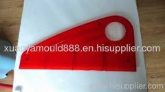 Car light mould/lamp mold