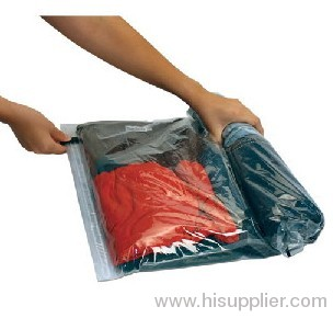 factory direct Nice Life Travelling Roll up Vacuum Bag