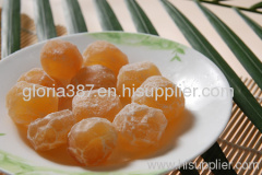 Ginger Candy Crystallized Ginger