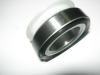 Sealed taper roller bearings