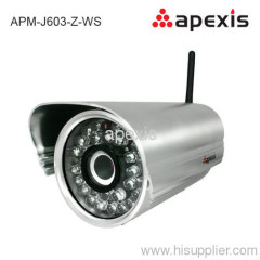 APM-J603-Z-WS-IR Security Camera,Security Surveillance Camera,Security Network Camera