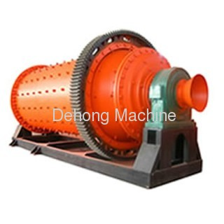 Mining Machine Industrial Ball Mill Made in China