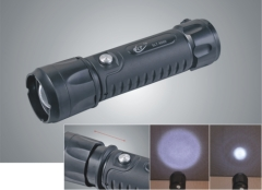 Lead-acid Battery Led Flashlight