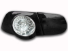 CustomLED tail lights for cars shell