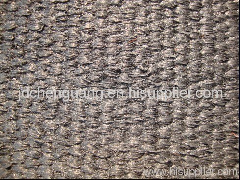Vermiculite Coated Fiberglass Cloth