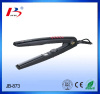 JB-873 Laser & iron & temperature adjustment hair straightener