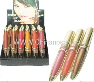 Bullet Color lip gloss