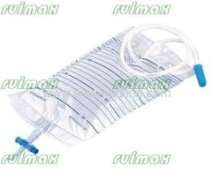 Urine Drainage Bag With T-tap Outlet