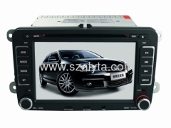 7inch VW Magotan/Sagitar Car Navigation DVD