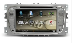 7inch Ford focus/mondeo/s-max series Car Navigation DVD Player