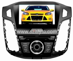 2012 Ford focus Car Navigation DVD Player