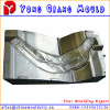 Plastic automotive fender mould