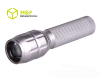 Hot sell portable LED torch light zoomable led flashlight