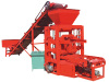 QTJ4-26C concrete brick making machine