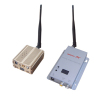 1.2GHz 2000mW wireless video and audio transmitter