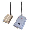 1.2GHz 3000mW long range wireless video transmitter receiver