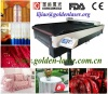 Roll Textile Laser Cutter With Auto Feeder