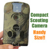 12MP1080P HD video camera for hunting
