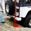 Electric lift Jack for 4X4 Off Road Use