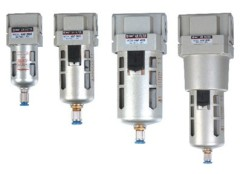 HAF Series Pneumatic Air Filter