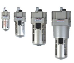 HAL Series Air Lubricator