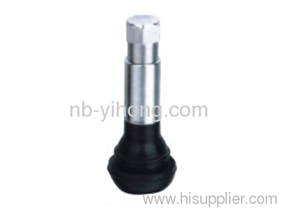 TR414C, snap-in tubeless valve Tire valve TR414C
