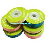 grossgrain ribbon, bias tape