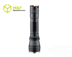 Portable 3W CREE torch with 3AAA battery cell 2012 new