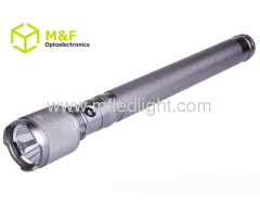 Top quality 5W CREE LED strong power flashlight 5D aluminum cree torch
