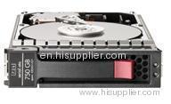 432341-B21 750GB 7.2K HD SATA 3.5LP 1IN HPL UNIV