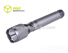Aluminum 3 watt CREE q3 flashlights led torch light