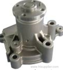 gasoline Water Pump for Hyundai