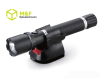 Super professional 250 lumens LED aluminum rechargeable torch with recharge base