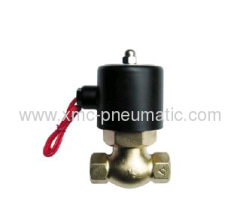 H2L(US) Series 5 way solenoid valve (Steam Type)