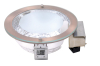 "8"" Round Aluminum die-cast Traditional Recessed Downlights"