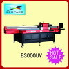 Leopard E3000 wide format inkjet uv printer