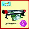 Leopard H8 Large Format Inkjet Printer