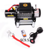 Electric Car Winch 8500lb
