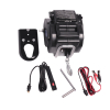 Electric Trailer Boat Winch 3500lb