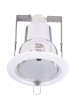 3.5inches 4inches Interior decoration Recessed Downlights