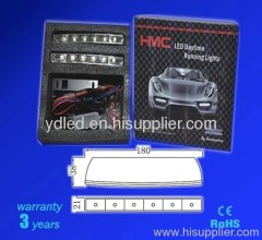 LED DAYTIME LIGHTS