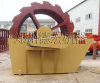 Hot sale XSD2600 mining gravel sand washing machine used in sand making production line