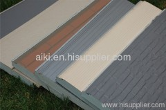 Metal Embossed Insulation & Decorative Panels