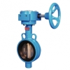 609A Wafer Butterfly Valve