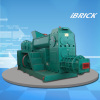 Clay brick making machine with good price